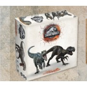 Jurassic World: Miniature Game - Domination