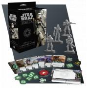 Star Wars : Legion : Stormtrooper Upgrade Expansion
