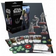 Star Wars : Legion : Rebel Trooper Upgrade Expansion