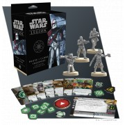 Star Wars : Legion - Phase 1 Clone Trooper Upgrade Expansion