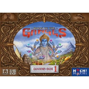 Rajas of the Ganges Goodie Box 1