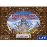 Boite de Rajas of the Ganges Goodie Box 1