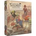 Sherlock Holmes et Associés : Le Jeu Dont Vous Etes Le Héros 0