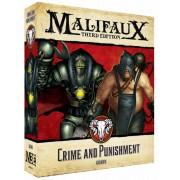 Malifaux 3E - Guild - Crime and Punishment