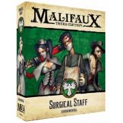 Malifaux 3E - Resurrectionists - Surgical Staff
