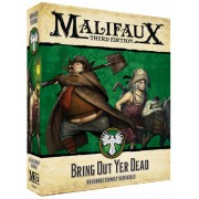 Malifaux 3E - Resurrectionists - Bring out yer Dead