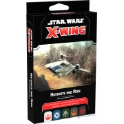 Star Wars - X-Wing 2.0 - Hotshots and Aces