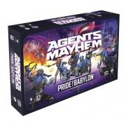 Agents of Mayhem : Pride of Babylon