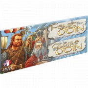 A Feast for Odin : Mini Expansion 1