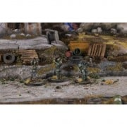 Fallout: Wasteland Warfare - Super Mutants: Skirmishers