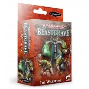 Warhammer Underworlds : Beastgrave - Les Verructés