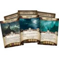 Arkham Horror : The Card Game – Point of No Return 1