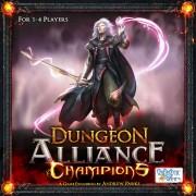 Dungeon Alliance : Champions