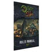 Malifaux - The Other Side Rules Manual