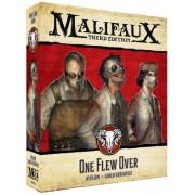 Malifaux 3E - Guild - One Flew Over