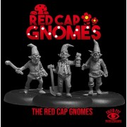Blades & Souls - Gnome Owner