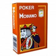 Modiano Marron - 4 coins jumbo