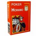 Modiano Orange - 4 coins jumbo 0