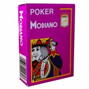 Modiano Violet - 4 coins jumbo