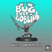 Blades & Souls - Bug Eyed Goblin Overseer