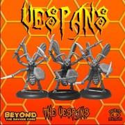 Beyond the Savage Core - The Vespans