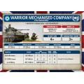 Team Yankee - Warrior Platoon 9
