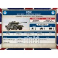 Team Yankee - Fox Recce Troop 10