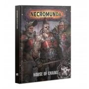 Necromunda : Gang Expansion - Goliath Stimmers & Forgeborn