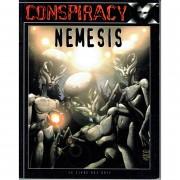 Conspiracy X : Nemesis