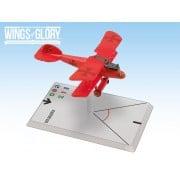Wings of Glory: Albatros DV (Von Richthofen 1177)