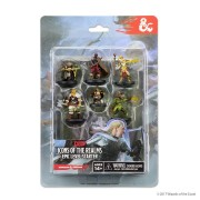 Dungeons & Dragons - Icons of the Realms : 7 Miniatures Epic Level Starter