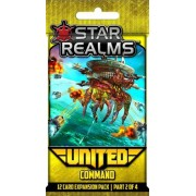 Star Realms - United : Command Expansion