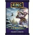 Epic Card Game - Uprising : Velden's Wrath Expansion 0