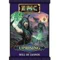 Epic Card Game - Uprising : Will of Zannos Expansion 0