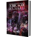 Vampire: The Masquerade - Chicago by Night 0
