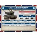 Team Yankee - MarksMan AA Battery 7