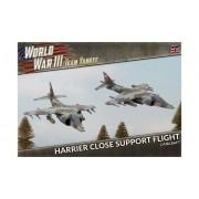 Team Yankee - Harrier Close Support Flight