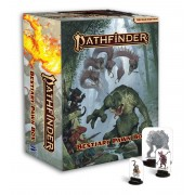 Boite de Pathfinder Pawns: Bestiary Pawn Collection