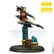 Batman - Lady Shiva