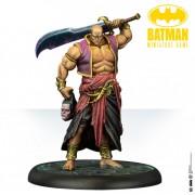 Batman - UBU