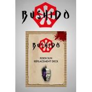 Bushido Risen Sun: Deck de Remplacement Cult of Yurei