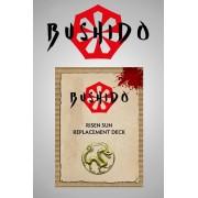 Bushido Risen Sun: Deck de Remplacement de la Prefecture de Ryu