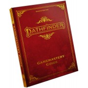 Pathfinder Second Edition - Gamemastery Guide Special Edition