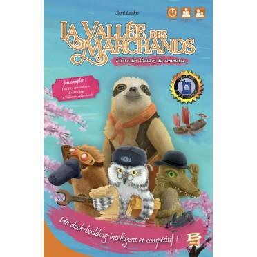 La Vallée des Marchands 2 : L'ère Des Maîtres Du Commerce