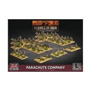 Flames of War - Parachute Company