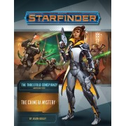 Starfinder - The Threefold Conspiracy : The Chimera Mystery