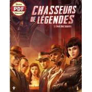 Hitos - Chasseurs de Légendes version PDF