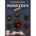 Petits Détectives de Monstres - Version PDF 0