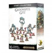 Age of Sigmar : Start Collecting - Gloomspite Gitz