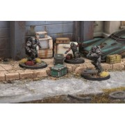 Fallout: Wasteland Warfare - Brotherhood of Steel: Order of the Shield